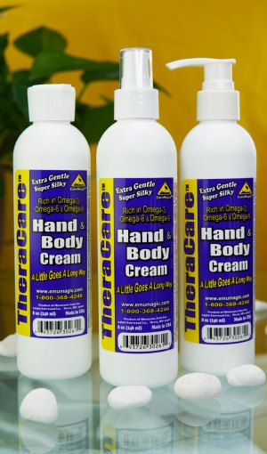 TheraCare™ 8oz Hand & Body Lotion
