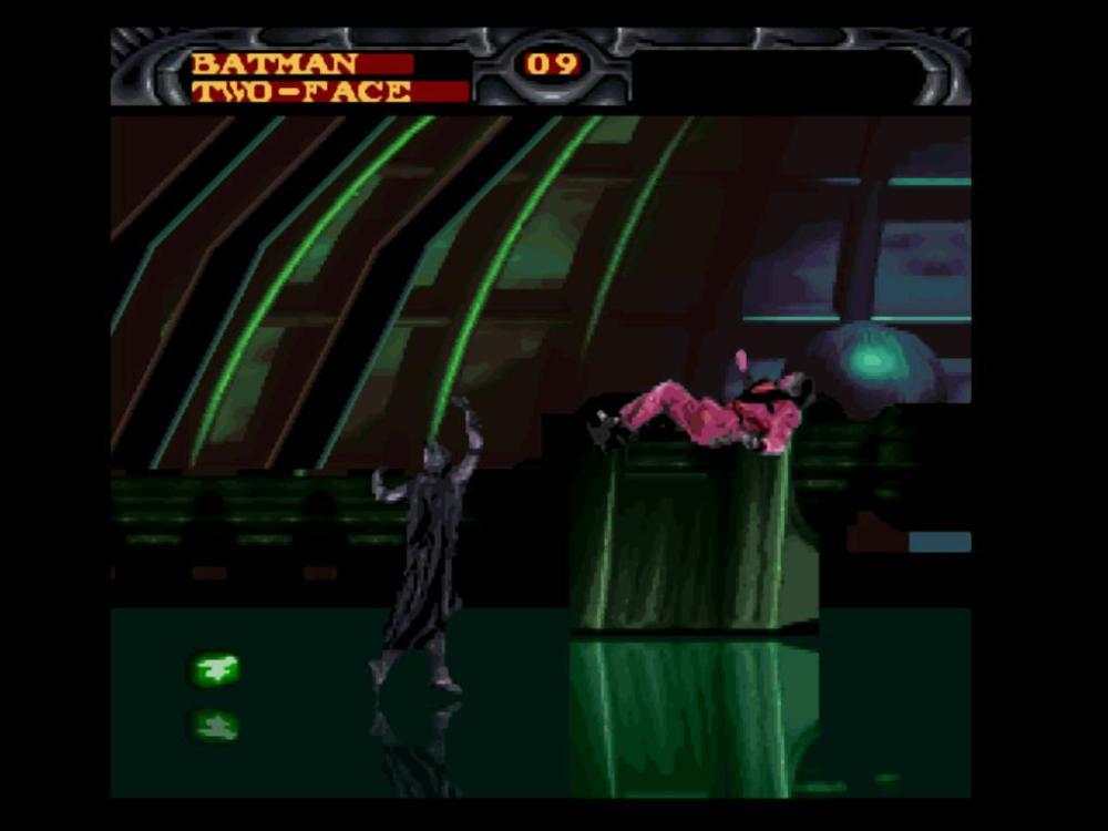 medium resolution of batman forever europe rom