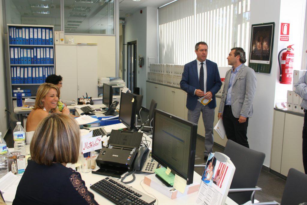 Omdv un derecho como una casa emvisesa for Oficina virtual de empleo sevilla