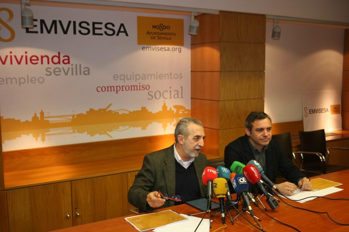 Informe semestral sobre las actuaciones de la Oficina Municipal por el Derecho a la Vivienda.