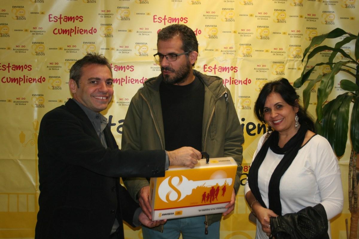 Emvisesa firma un convenio de colaboración con Cepaim para favorecer la acogida e integración de personas vulnerables, solicitantes de asilo y refugiados.