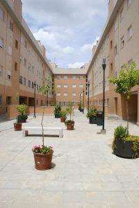 a4a9e95c4 Además de la campaña de captación de viviendas vacías para el alquiler, el  pasado mes de diciembre el Ayuntamiento de Sevilla y la Comisión Ejecutiva  de ...