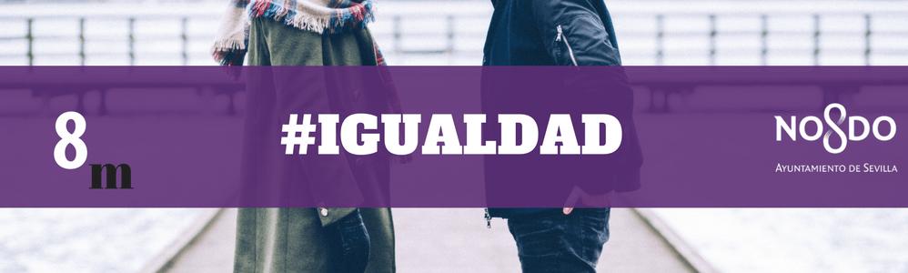 """Con motivo del Día Internacional de la Mujer, Emvisesa aplaza el """"interesaDOS"""" que iba a tener lugar esta tarde en La Alameda."""