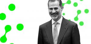 S.M. el Rey Felipe VI asistirá este lunes a Andalucía Digital Week