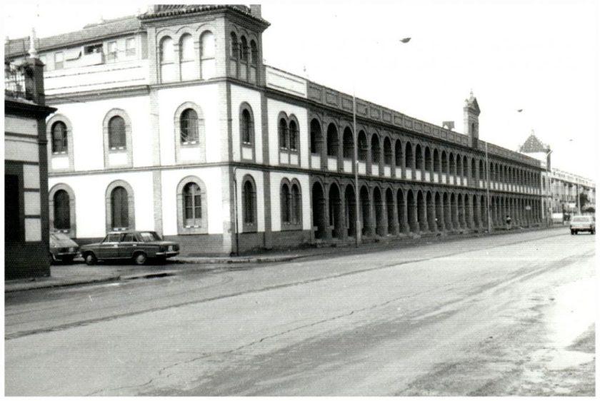 El coste inicial presupuestado de las viviendas de Ramón y Cajal fue de 404.311 pesetas.
