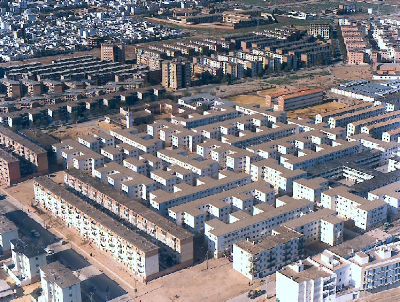 Foto: web de la Real Fundación Patronato de la Vivienda de Sevilla.
