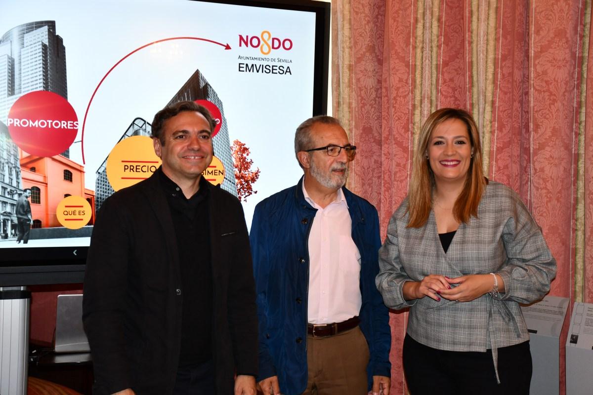 Emvisesa presenta el programa de Alquiler Asequible que permitirá la construcción de 1.000 nuevas viviendas a precios por debajo de mercado