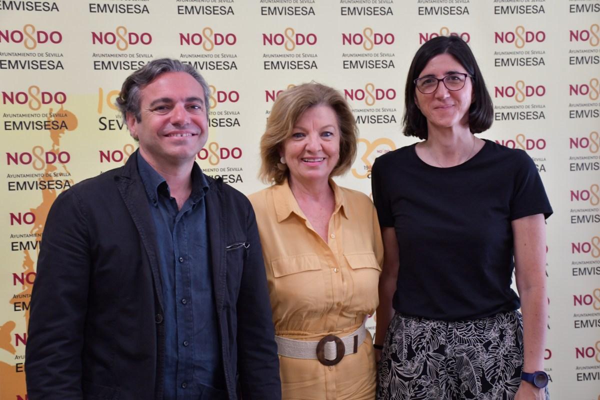 Emvisesa facilita prácticas laborales a personas con discapacidad intelectual en el marco del convenio suscrito con Albatros Andalucía