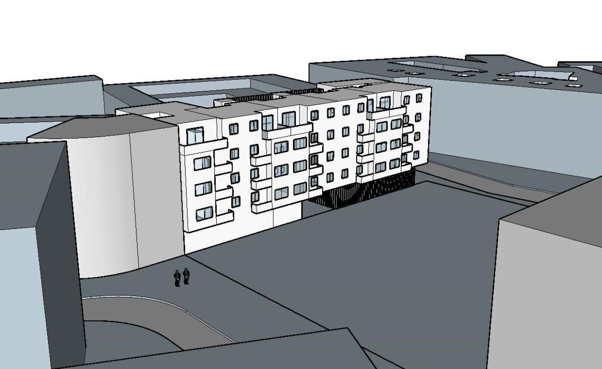 El Ayuntamiento avanza en la tramitación de proyectos del Plan Municipal de Vivienda con la cesión de Urbanismo a Emvisesa de dos parcelas en Triana y Cruz del Campo para la promoción de 116 VPO