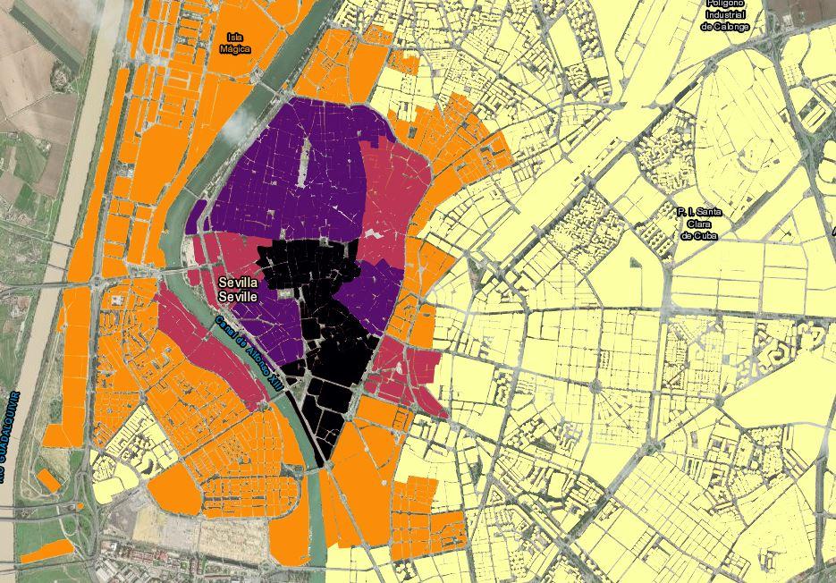 El Ayuntamiento de Sevilla, a través de Emvisesa, publica un nuevo estudio específico sobre la situación de las viviendas con fines turísticos