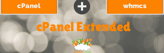 cPanel Extended