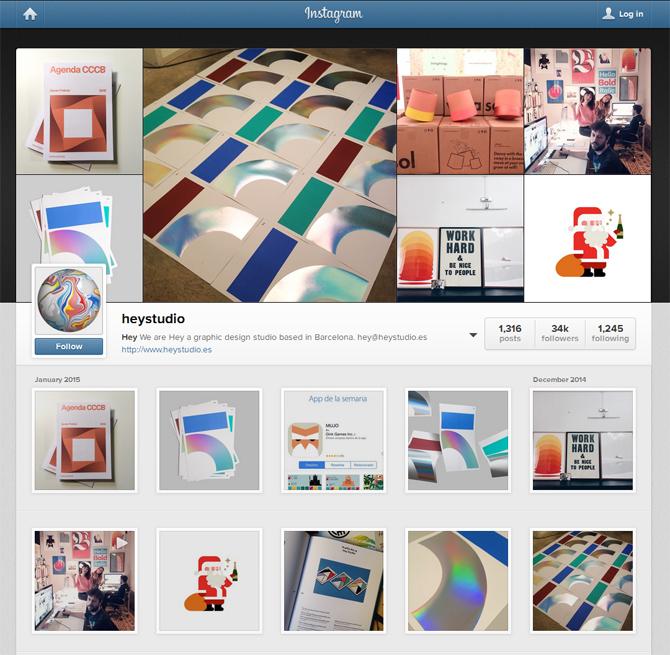 InstagramCards