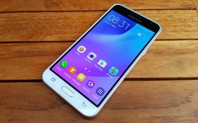 Samsung Galaxy J3 ROM (2018) (SM-J337) Combination + Full Download