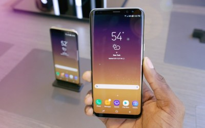 Samsung Galaxy S8 rom download (SM-G950U) google drive files