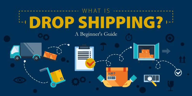 Learn Dropshipping with this Crash Course on Dropshipping 2018