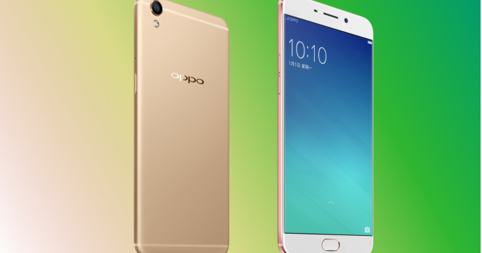 Stock Rom For Various Oppo Phone Models (Download Here)