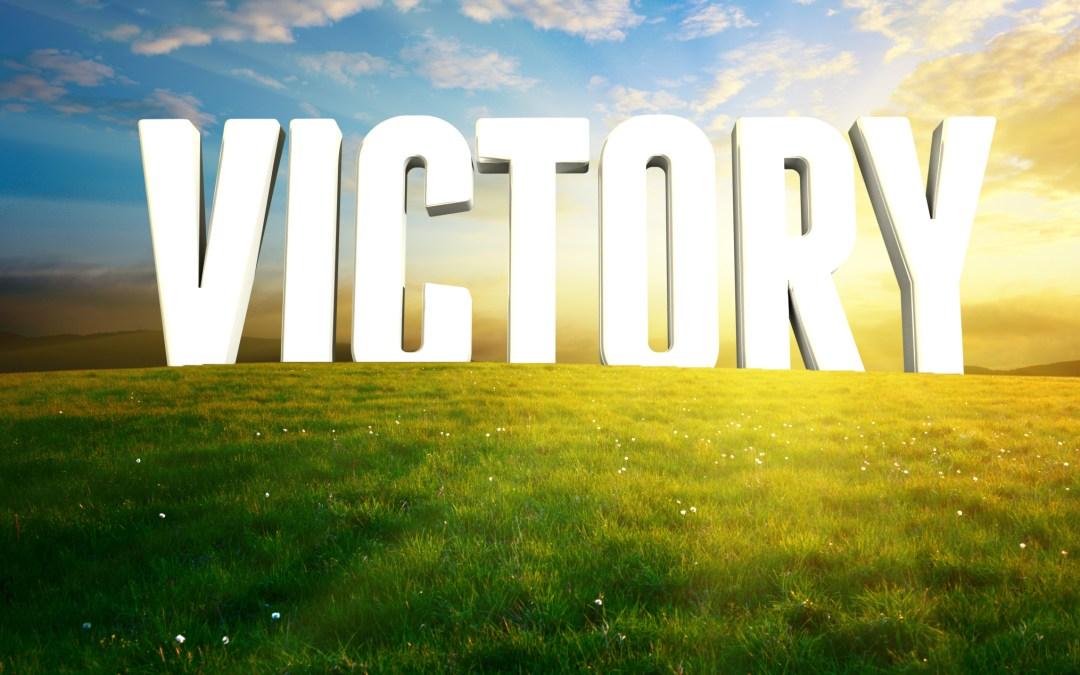Preparation is victory – War Success Principle