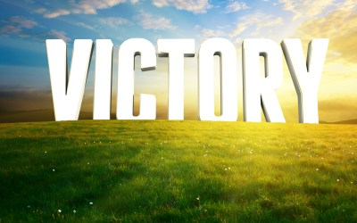 Preparation is victory – War Success Principle