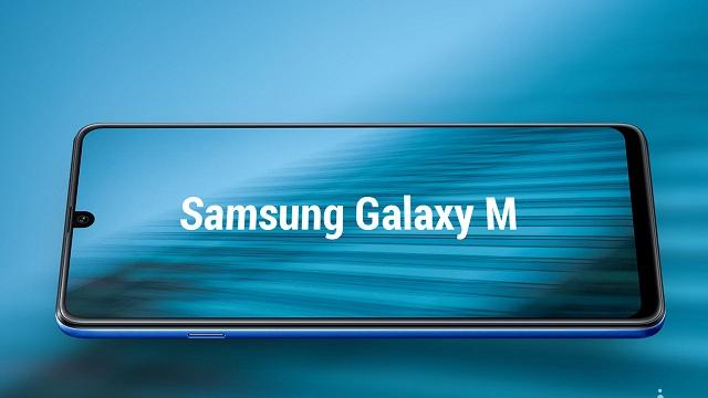 Samsung Galaxy M20 (SM-M205F) Combination ROM Plus Odin Flashing