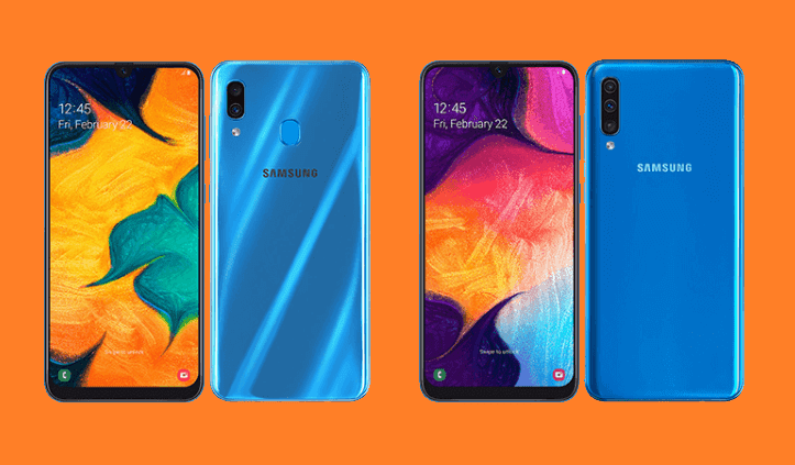 Samsung Galaxy A30 (SM-A305) Full ROM Combination Plus FRP