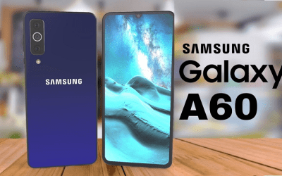Samsung Galaxy A60 full ROM combination and Bypass frp method latest (SM-A606)