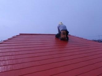 屋根裏換気