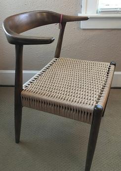 Danish Cord  Emzas Chair Caning  Weaving