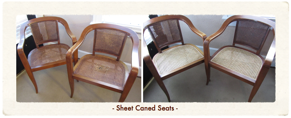mid century modern cane barrel chairs white leather bar sheet caning emza s chair weaving and