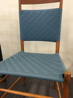 Shaker Tape  Emzas Chair Caning  Weaving