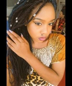 Single kenyan ladies looking for marriage