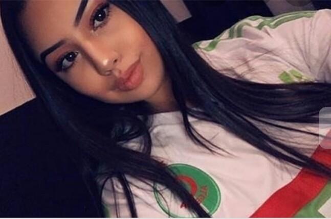 Algerian single ladies numbers, Algerian girls whatsapp