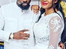 Sarkodie wife. Www.emzat.com.ng