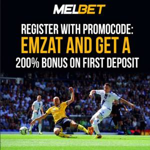 Melbet registration code for promo. www.emzat.com.ng