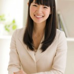 """This photo provided by Ten Speed Press shows Marie Kondo, author of the book, """"The Life - Changing Magic of Tidying Up."""" (AP Photo/Ten Speed Press)/NYLS978/AP25112014_00947/FOR USE WITH AP LIFESTYLES. AP PROVIDES ACCESS TO THIS HANDOUT PHOTO TO BE USED SOLELY TO ILLUSTRATE NEWS REPORTING OR COMMENTARY ON THE FACTS OR EVENTS DEPICTED IN THIS IMAGE. THIS IMAGE MAY ONLY BE USED FOR 14 DAYS FROM TIME OF TRANSMISSION; NO ARCHIVING/1411261655"""