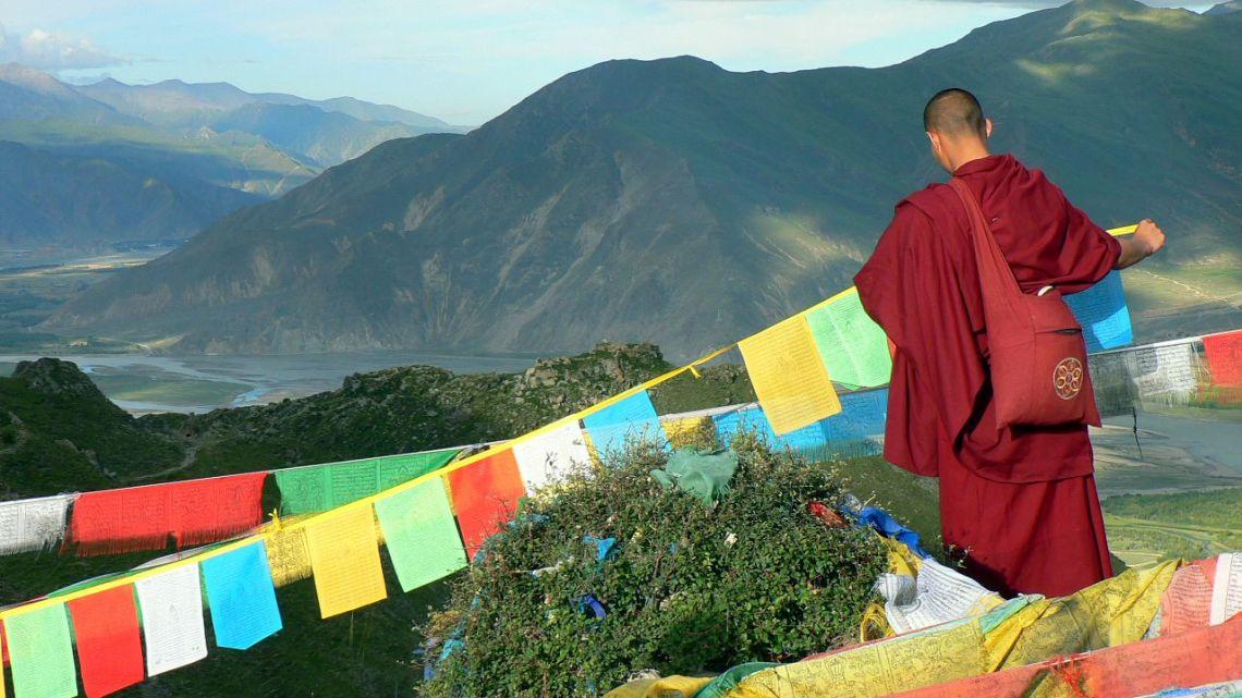 La médecine traditionnelle tibétaine (MTT)