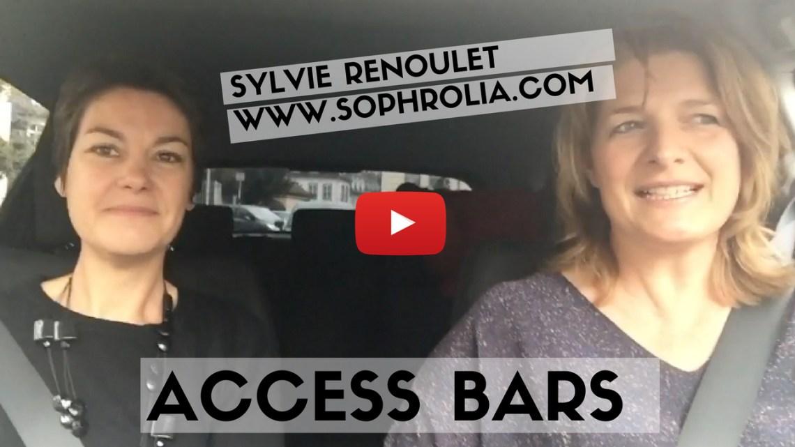Access Bars : 32 points pour se libérer de ses pensées limitantes