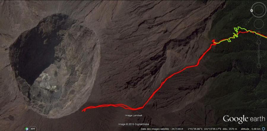 Kerinci map3