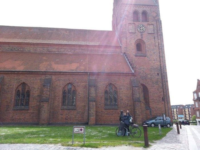 Sankt Peters Kirke, église de Næstved