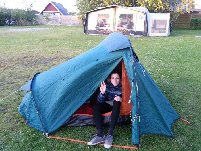 Tente Forclaz 3