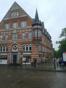 Centre-ville de Ringsted