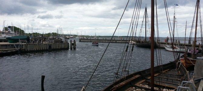 Jour 4 : Ny Tolstrup – Copenhague