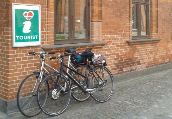 Vélos de voyage d'occasion pas cher