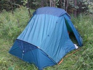 Tente Forclaz 3 Quechua