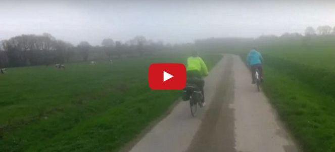 [Vidéo] Jour 3 : Mûr de Bretagne – Mauron