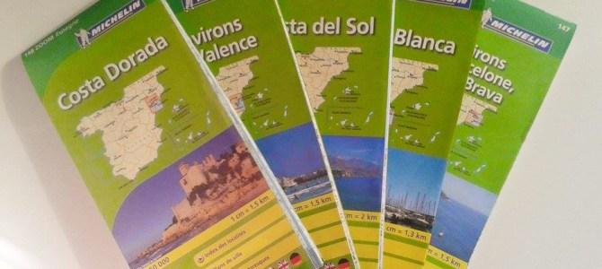 L'Espagne à vélo : cap sur l'Andalousie par la côte Est !