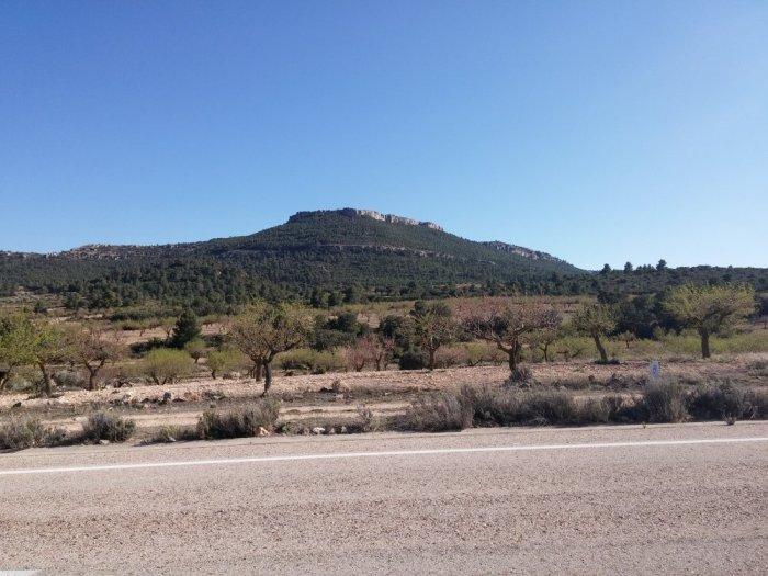 Ambiance rurale en Castilla la Mancha