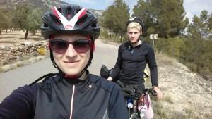 Tenues cyclistes