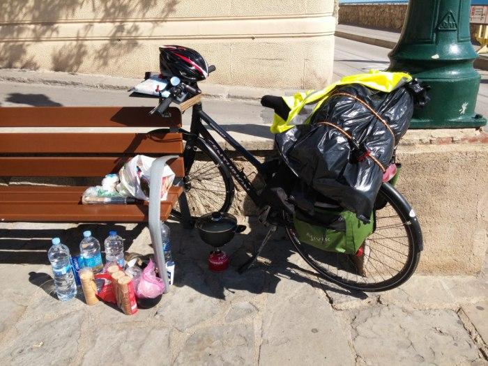 Vélo et matériel