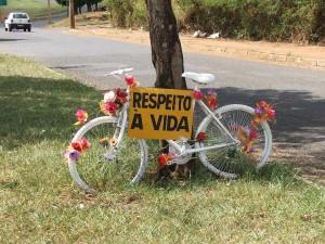 respect sécurité vélo