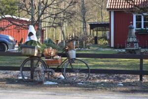 Maison de campagne en Suède